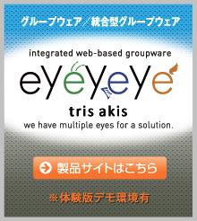グループウェア/統合型グループウェア eyeyeye